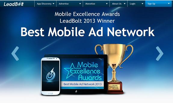 Get Mobile TRAFFIC! 5