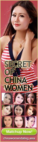 Secret of China Women