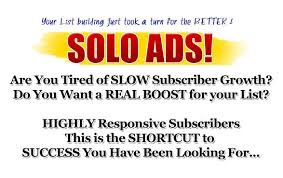 Solo Ad Strategies for Affiliates Who Want to Promote Diet, Skin and Muscle Offers 13