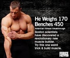 Weighs 170