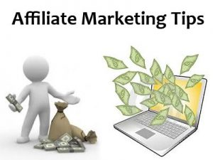 New to Affiliate Marketing