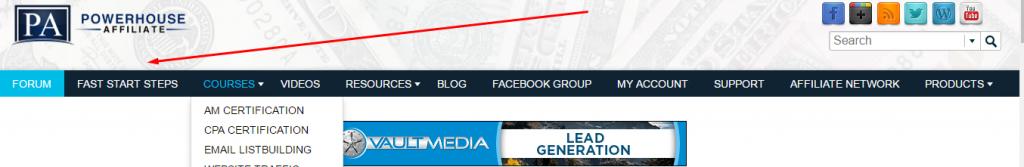 powerhouse affiliate marketing