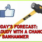 Secrets to Dodging the BAN HAMMER on Facebook With CPA & Clickbank