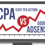 How We Made 5 Times More Money With CPA vs Adsense