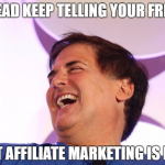 5 Affiliate Marketing Myths Completely DEBUNKED!