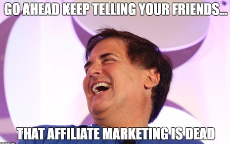 5 Affiliate Marketing Myths Completely DEBUNKED! 1