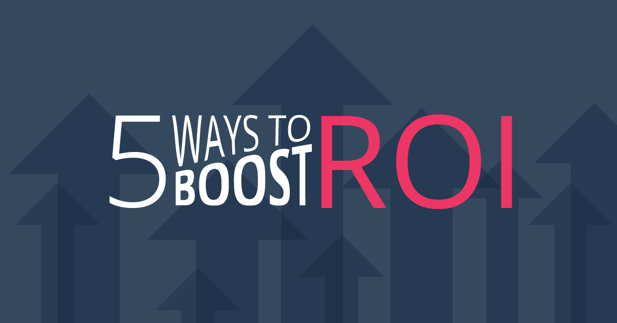 5 Tips To Boost ROI on Your Affiliate Campaigns! 1