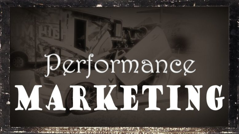 Increase Performance By Affiliate Marketing