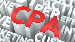 Affiliate CPA Marketing