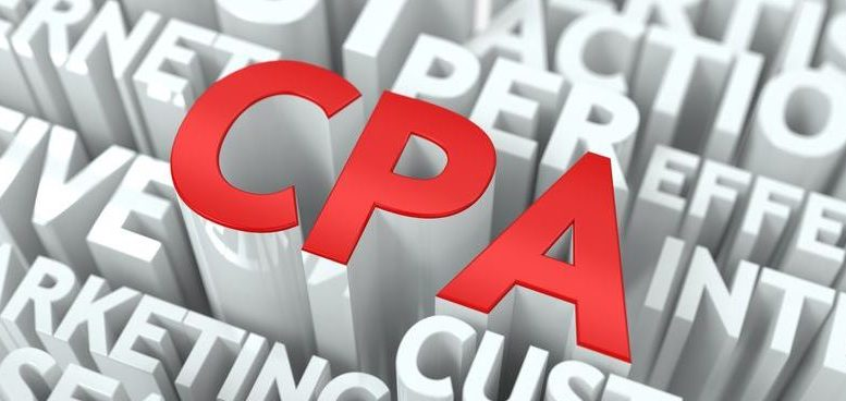 Affiliate CPA Marketing