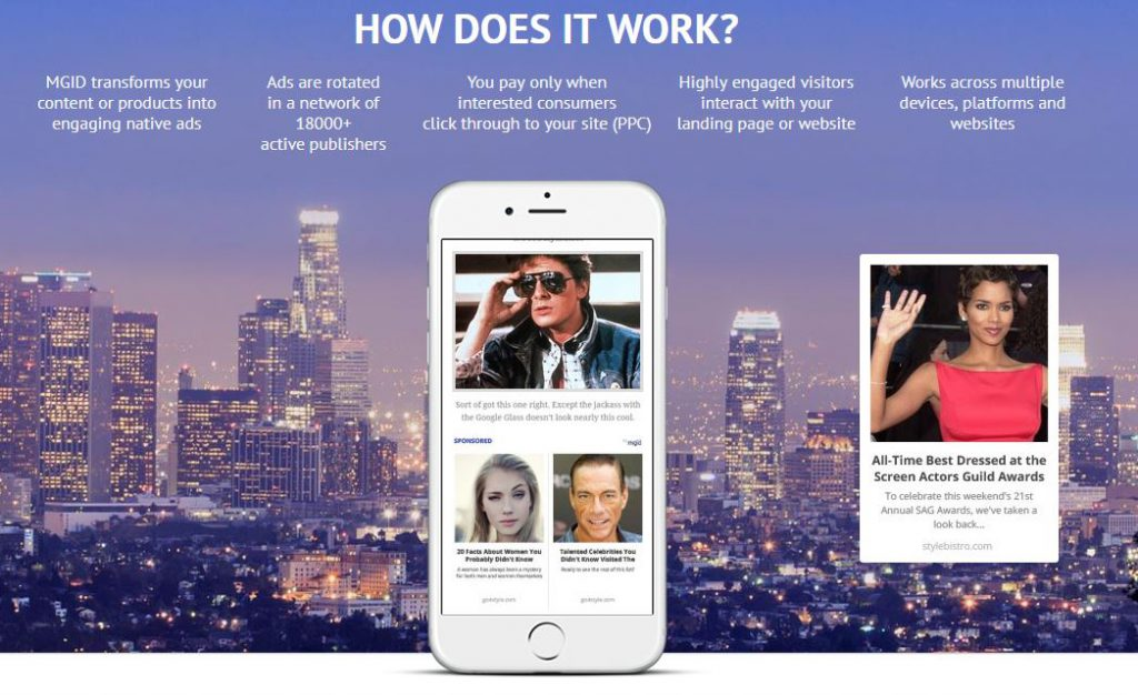 Native Advertising Can Make You A Super Affiliate With Push Notification Technology 2