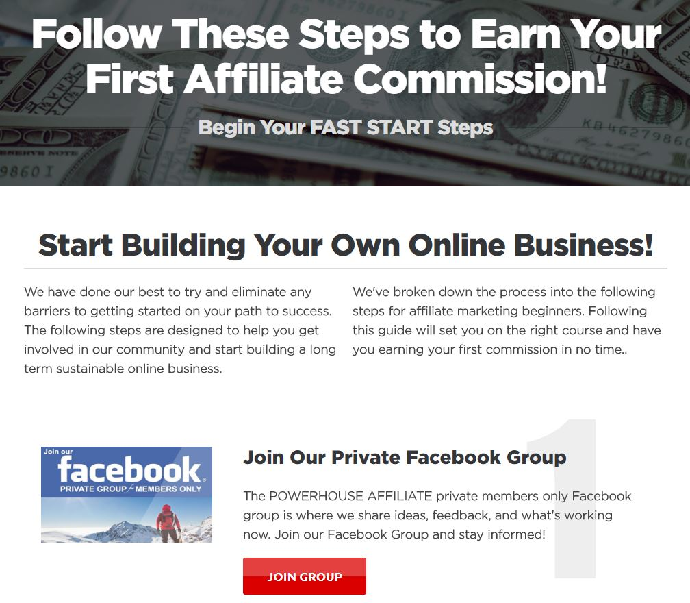 How To Start Affiliate Marketing For Beginners 4