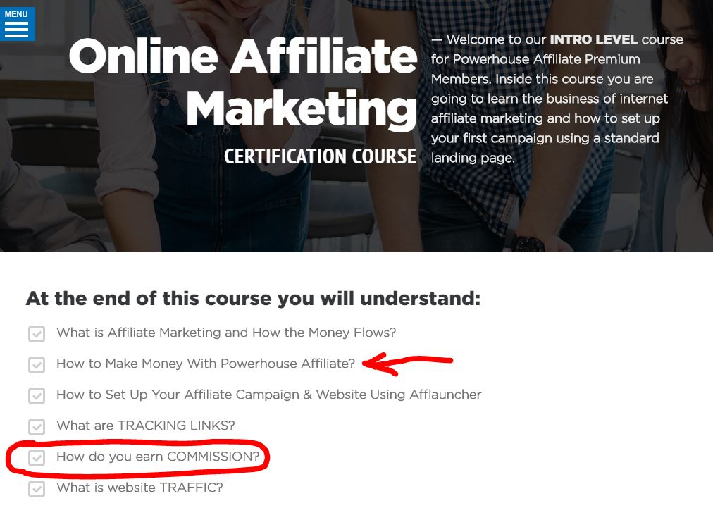 How To Start Affiliate Marketing For Beginners 5