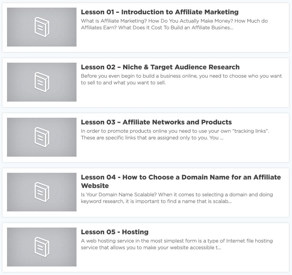 How To Start Affiliate Marketing For Beginners 7