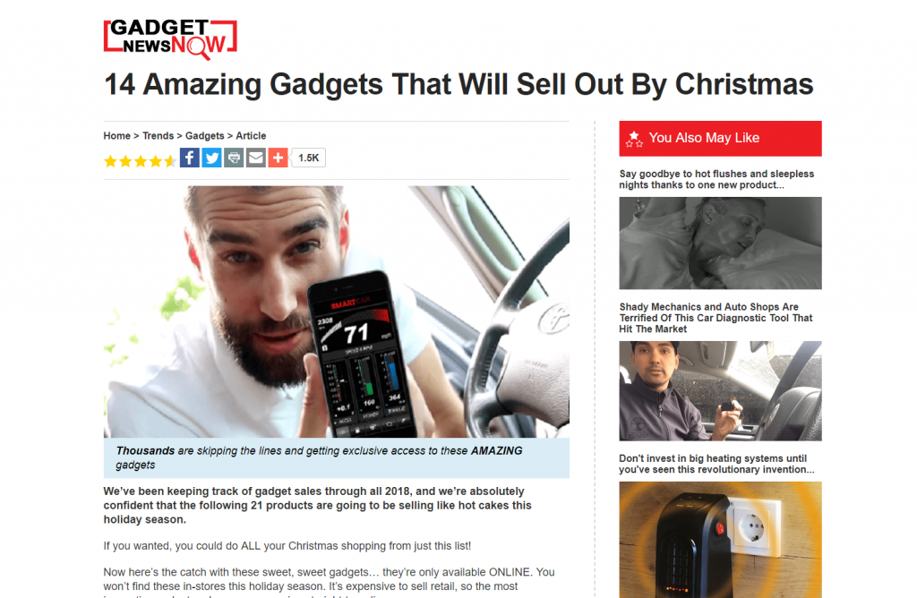How Listicles Are Changing Everything 1