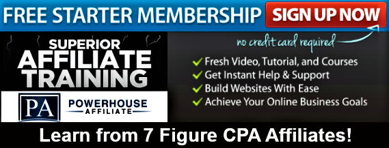 superior affiliate training