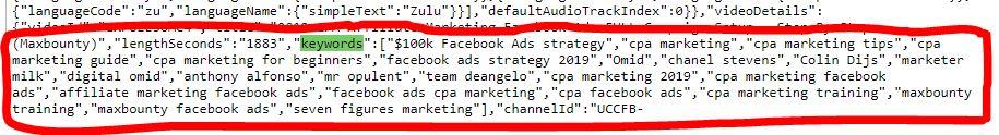 youtube marketing 2019