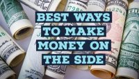 best way to make money on the side