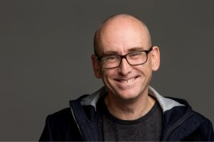 Internet marketing guru Darren Rowse