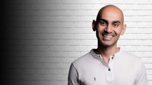 internet marketing coach Neil Patel