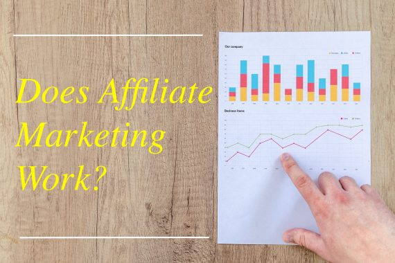 does affiliate marketing work