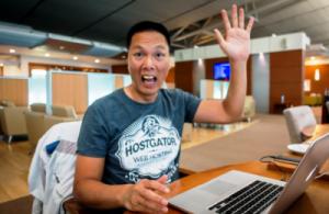 online marketing expert John Chow