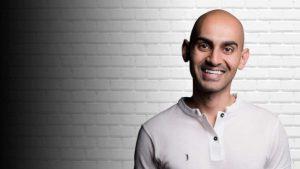 internet marketing coach Neil Patel
