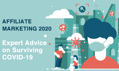 affiliate marketing 2020 covid