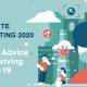 affiliate marketing 2020 covid