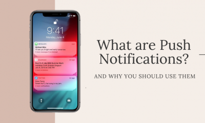 What Are Push Notifications and Why Should I Use Them?