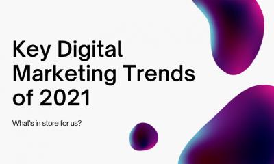 Key Digital Marketing Trends of 2021 Thumb