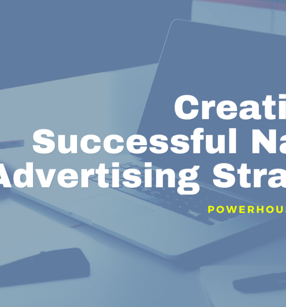 Creating A Successful Native Advertising Strategy Thumbnail