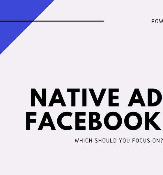 native ads vs facebook ads THUMBNAIL