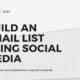 Social Media to Email Thumbnail