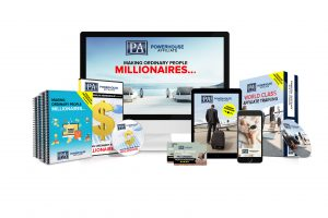 Powerhouse Affiliate Marketing Course