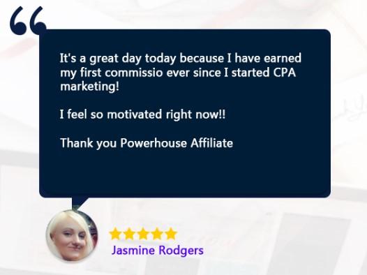 cpa marketing testimonial